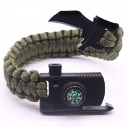 BRANSOLETKA PARACORD...